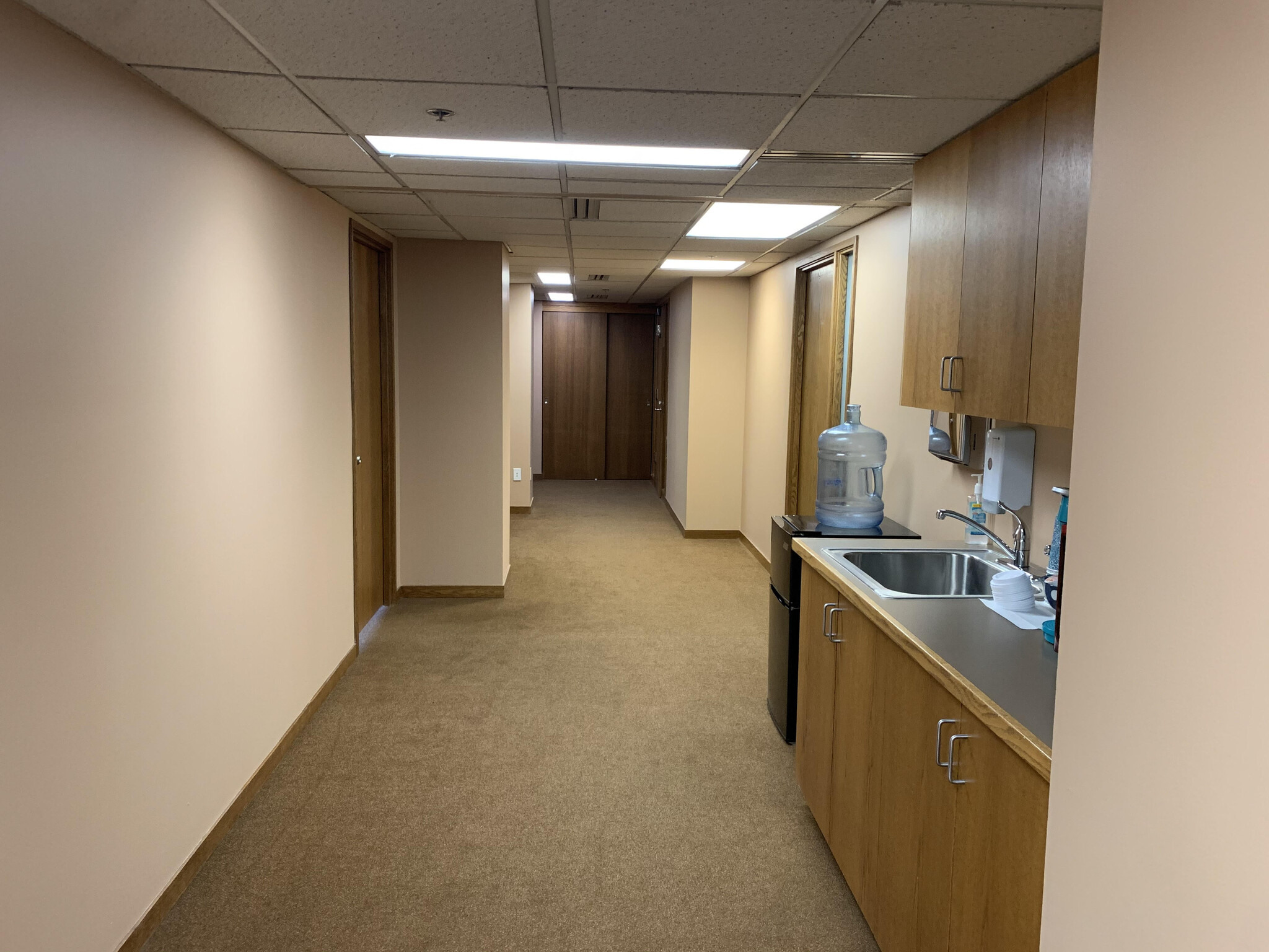 Suite 447C (The Tower)