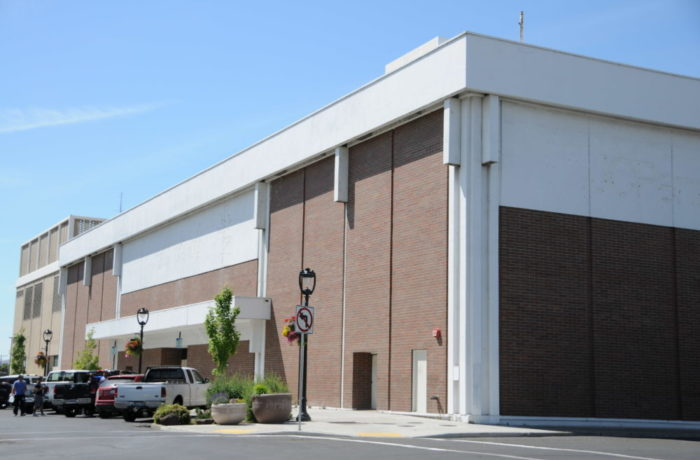 14 North Naches Avenue Building