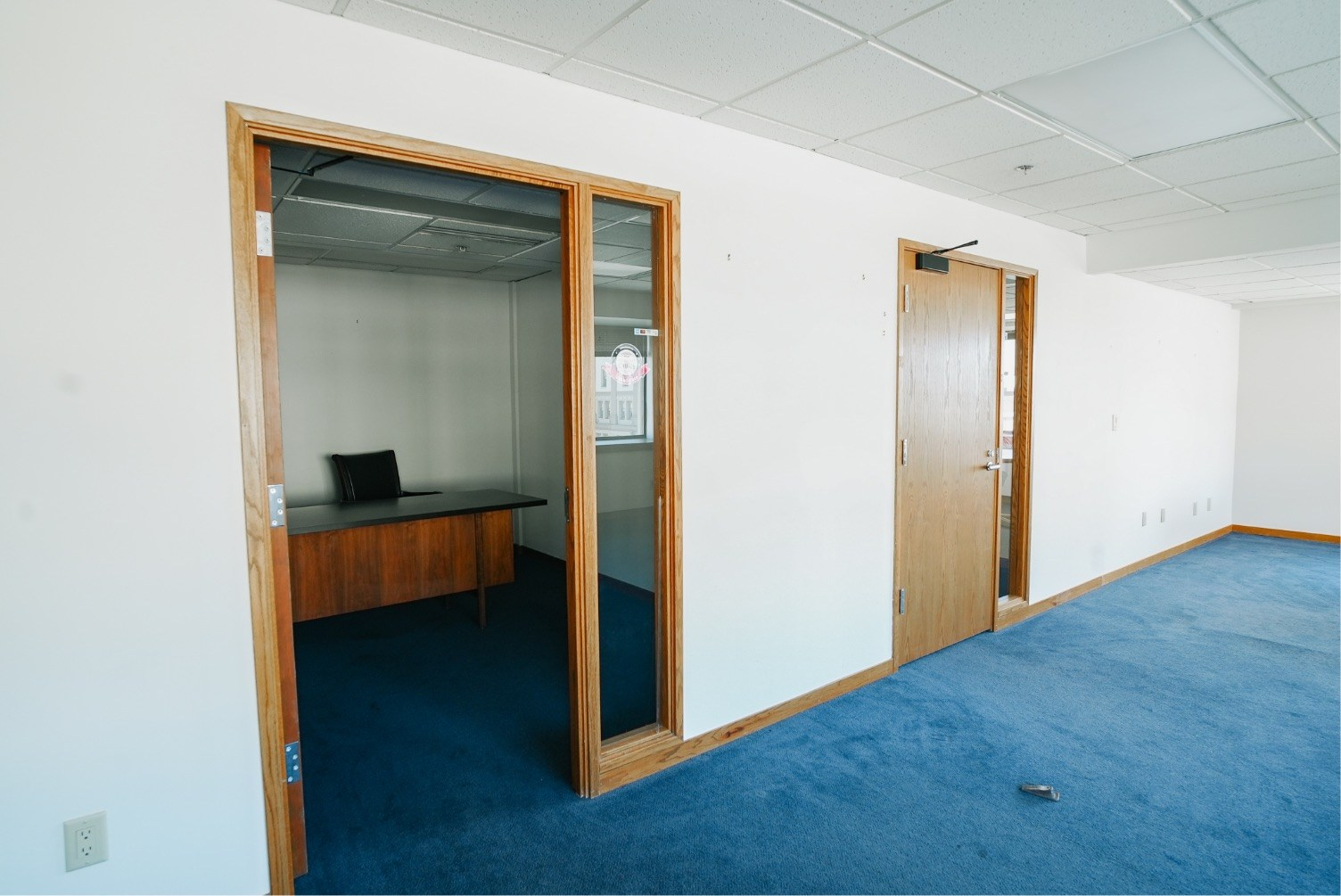 Suite 460 (The Tower)