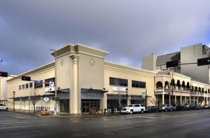 301 E Yakima Ave – 1st Floor