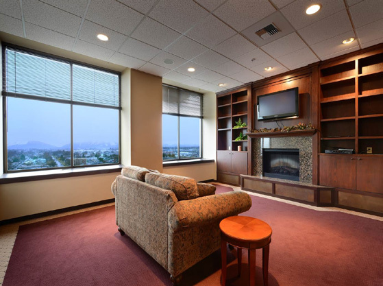 Suite 1400 (The Tower)