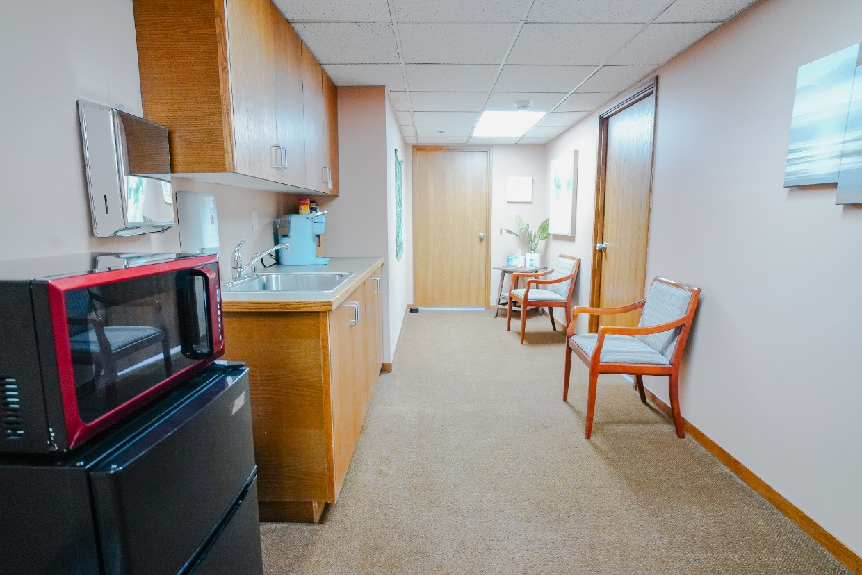 Suite 447B (The Tower)